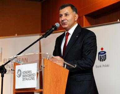 PKO Bank Polski o wyzwaniach dla bankowości detalicznej