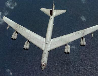 USA wysyłają na Guam bombowce strategiczne B-52