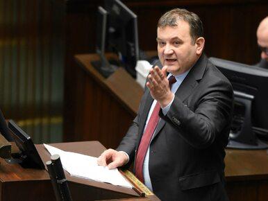 Giertych zawiadamia prokuraturę ws. Gawłowskiego: Dokonano świadomego...