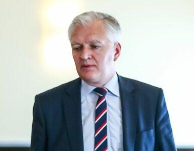 Gowin: Nie było porozumienia w koalicji o podniesieniu podatków dla...