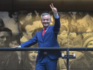 Niedyskrecje parlamentarne #44: Biedroń i Gasiuk-Pihowicz wystartują z...