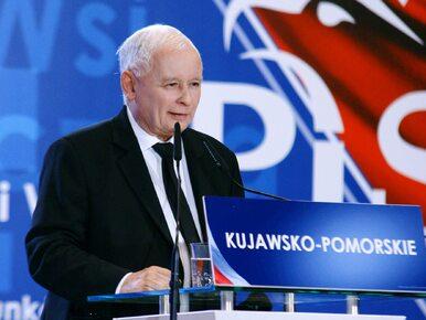 Najnowszy sondaż: PiS z wyraźną przewagą nad Koalicją Obywatelską