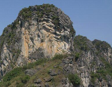 Magiczne skały przyciągają turystów w Bułgarii