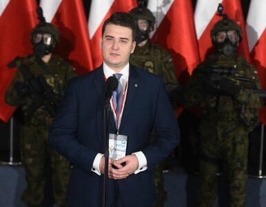 Niedyskrecje parlamentarne #13 - Misiewicz twierdzi, że poseł PO go...