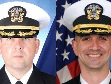 Kolizje na morzu. Dwaj kapitanowie marynarki wojennej oskarżeni o...