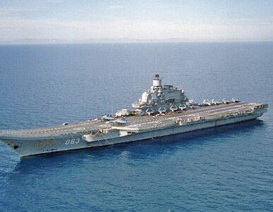 Będzie desant rosyjskich żołnierzy w Syrii? Okręty już płyną