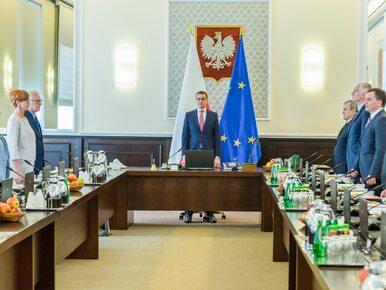 Jak Polacy oceniają ministrów? Najnowszy sondaż
