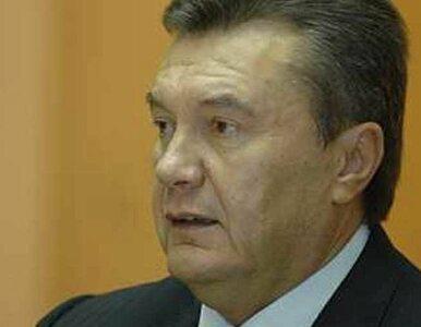 """""""Janukowycz sprawiał wrażenie człowieka zdruzgotanego"""""""