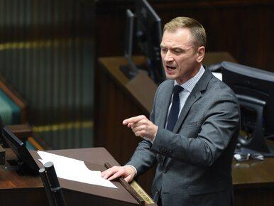 Sławomir Nitras pozwał Sejm. Czego się domaga?
