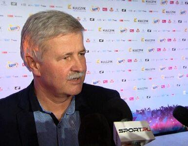 Tajner: Mamy szanse w Soczi na 12 medali