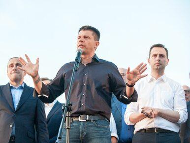 Najnowszy sondaż prezydencki: Zdecydowany lider i Petru lepszy od...