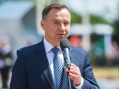 Referendum dot. konstytucji. Jutro prezydent Andrzej Duda wyda oświadczenie