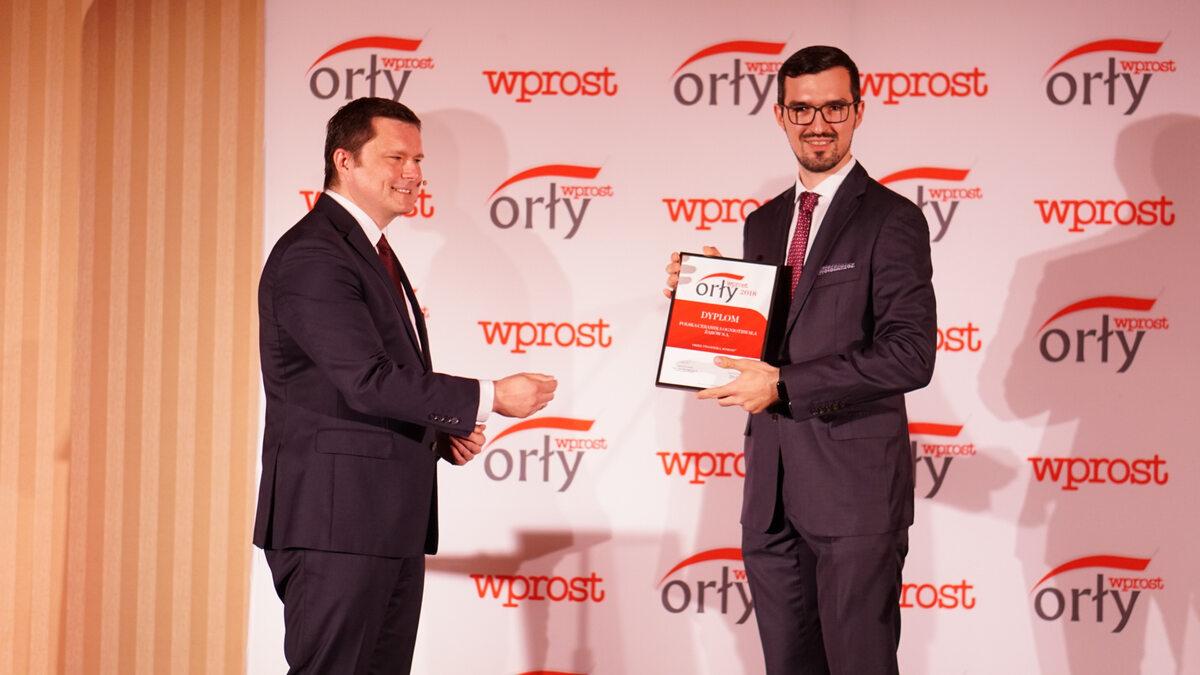 """Orły """"Wprost"""" we Wrocławiu"""