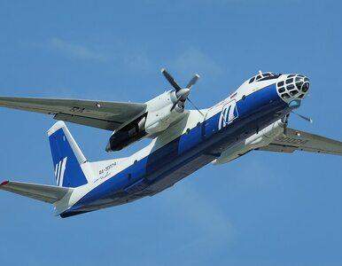 Rosyjski samolot obserwacyjny nad Polską. Kontroluje m.in. ruchy wojsk