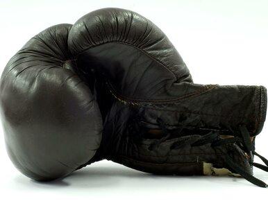 Niemiecki bokser przyłapany na dopingu