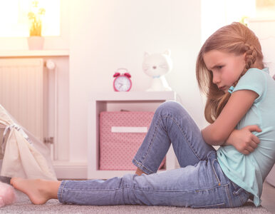 Objawy ADHD u dziewczynek