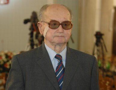 Prokuratorzy IPN w domu gen. Jaruzelskiego