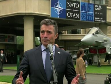 Rasmussen: To najważniejszy szczyt dla naszego pokolenia