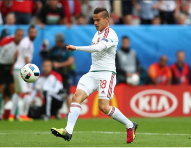 Euro 2016: Sensacja w grupie F! Węgrzy lepsi od Austrii. Islandia...